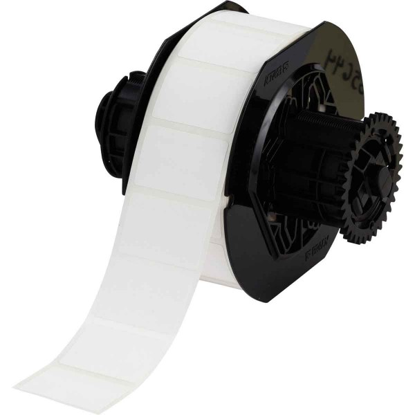 BRADY Etiketten mit Angabe zur Sterilisation für die Drucker BBP33/i3300 B33-235-7425-AC 149261