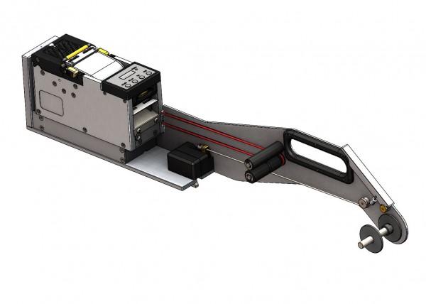 BRADY ALF12-Adapter: FUjI NXT 1,2,3, AIMEX 2,2S ALF12AD FUJI NXT 195783