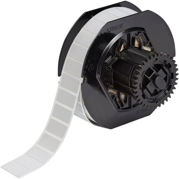 BRADY Metallisierte Polyesteretiketten für die Drucker BBP33/i3300 B33-59-486 133954