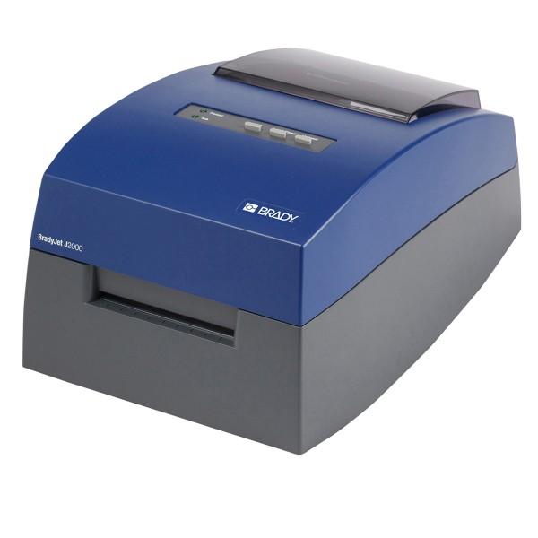 BRADY BradyJetJ2000Farbetikettendrucker–US J2000 150162