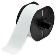 BRADY FreezerBondz-Etiketten für die Drucker BBP33/i3300 B33-125-490 142938