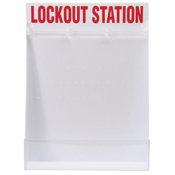 BRADY Große Lockout-Station LARGE LOCKOUT STATION 50994