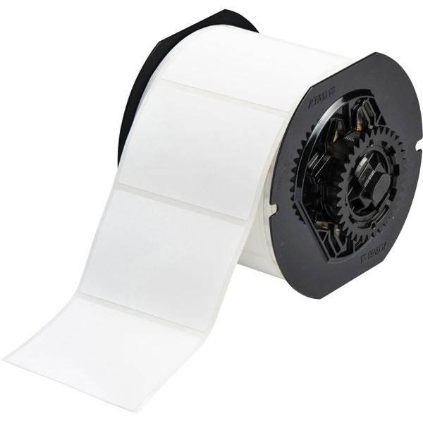 BRADY Polyesteretiketten für die Drucker BBP33/i3300 B33-19-489 142958