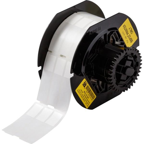 BRADY Selbstlaminierende Polyesteretiketten für die Drucker BBP33/i3300 B33-127-461 143012