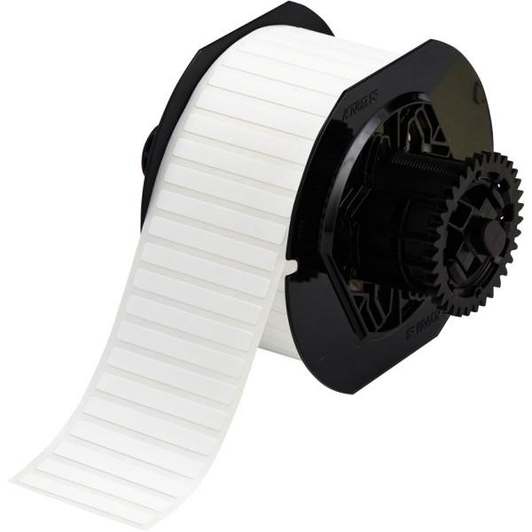 BRADY Nylongewebe-Etiketten für die Drucker BBP33/i3300 B33-151-499 143049