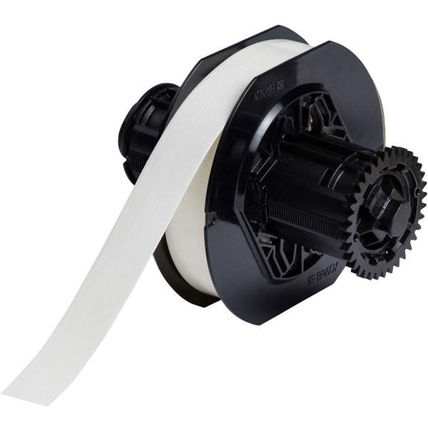 BRADY Wiederablösbare Etiketten aus Vinylgewebe für die Drucker BBP33/i3300 B33C-312-498 143064