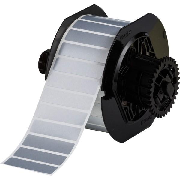 BRADY Metallisierte Polyesteretiketten für die Drucker BBP33/i3300 B33-53-428 133884