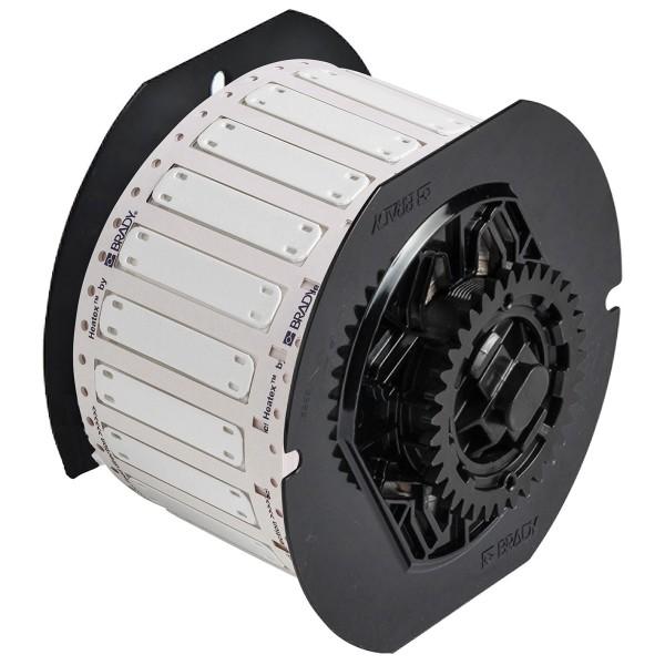 BRADY Heatex Kabelkennzeichnungen für die Drucker BBP33/i3300 B33-7515-7643-WT 195558