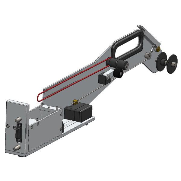 BRADY ALF14-40 Adapter for FUJI NXT1, NXT2, NXT3, AIM, AIMEX, AIMEX2, AIMEX2 ALF14-40 Adapter for FU
