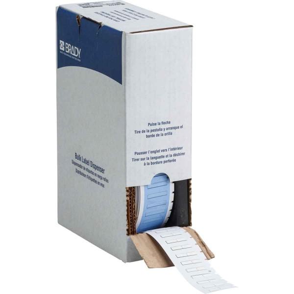 BRADY Großpackung mit PermaSleeve Schrumpfschläuche zur Kabelkennzeichnung f BM71-94-1-342-2 104669