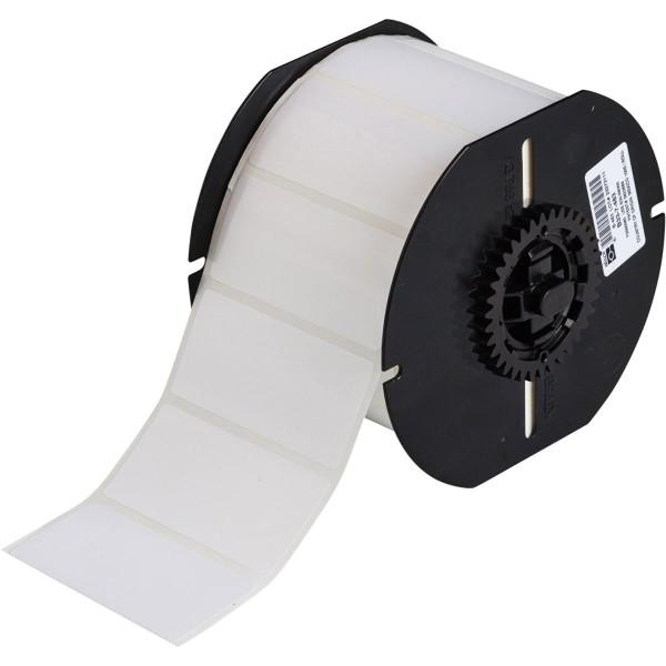 BRADY Polyesteretiketten für die Drucker BBP33/i3300 B33-7-483 133965
