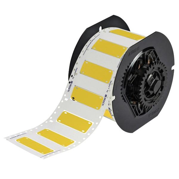 BRADY Heatex Kabelkennzeichnungen für die Drucker BBP33/i3300 B33-7525-7643-YL 195561