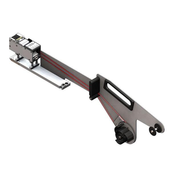 BRADY ALF12-Adapter für ASM Siplace: alle Geräte, die nicht zur X-Serie gehö ALF12AD ASM SIPL 195787