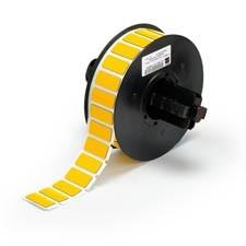 BRADY Polyimid-Kabeletiketten für die Drucker BBP33/i3300 B33-29-472YL 133850