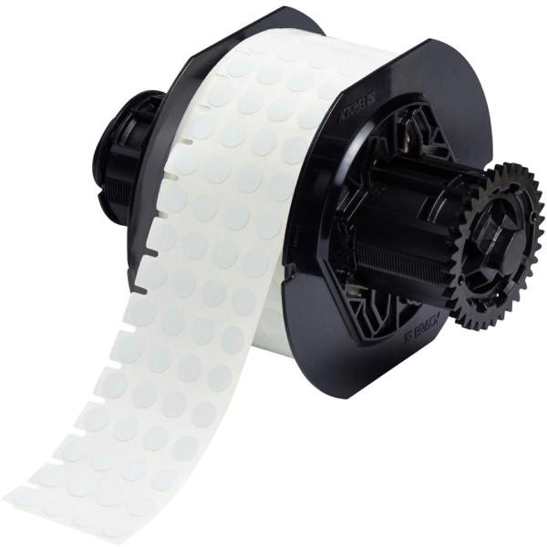 BRADY Nylongewebe-Etiketten für die Drucker BBP33/i3300 B33-143-499 143015