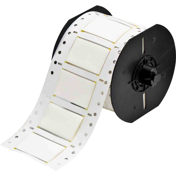 BRADY PermaSleeve HT Schrumpfschläuche aus PVDF für hohe Temperaturen für di B33D-750-2-345 142985