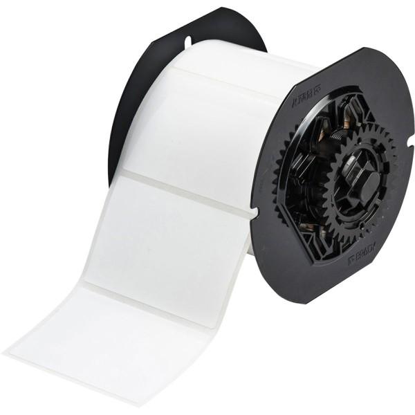 BRADY Polyesteretiketten für die Drucker BBP33/i3300 B33-19-484 133830