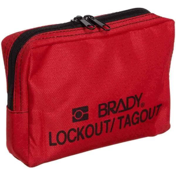 BRADY Lockout - Gürteltasche LOCKOUT BELT POUCH 51172