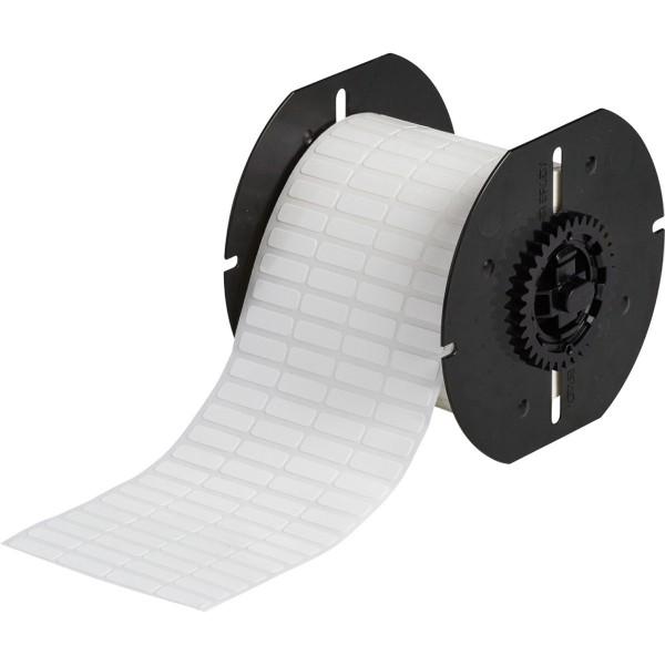 BRADY Polyesteretiketten für die Drucker BBP33/i3300 B33-13-8423 361626