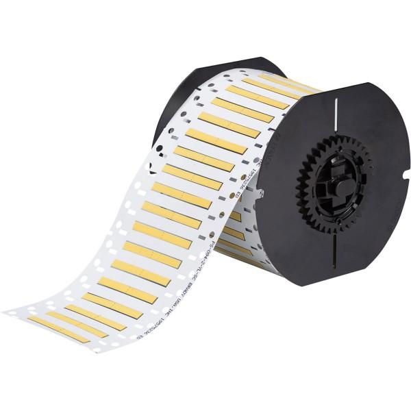 BRADY PermaSleeve Schrumpfschläuche aus Polyolefin für die Drucker BBP33/i33 B33-94-2-342YL-2 133979