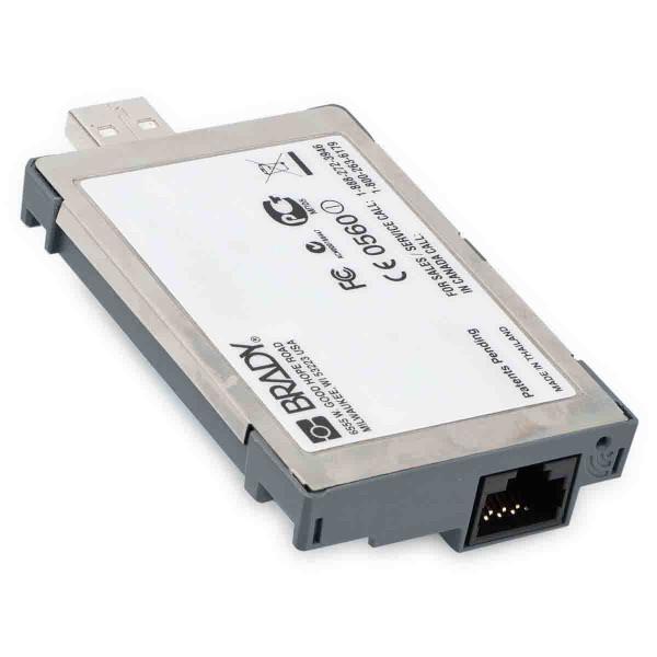 BRADY LAN-Netzwerkkarte NET-LAN 142267