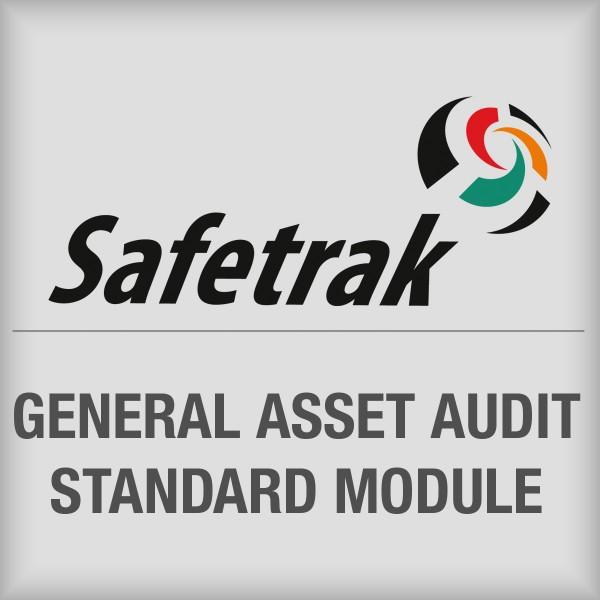 BRADY SafeTrak-Standardmodul für allgemeine Geräteprüfungen SAF-MOD-GAA-SUB 197634