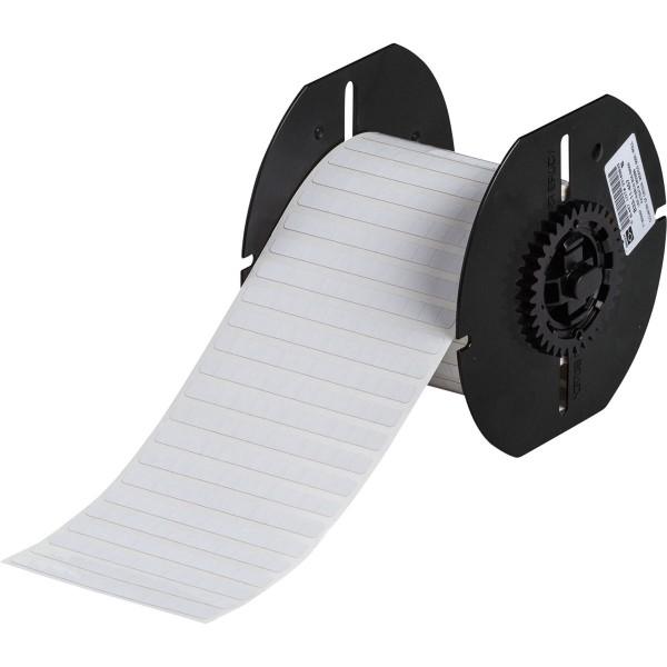 BRADY Polyesteretiketten für die Drucker BBP33/i3300 B33-11-423 133774
