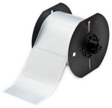 143078 - Metallisierte Polyesteretiketten für die Drucker BBP33/i3300