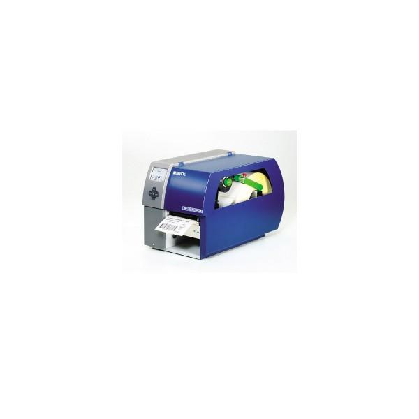 BRADY BradyPrinter Drucker, 203dpi, 240V BP-PR200PLUS-UK 360588