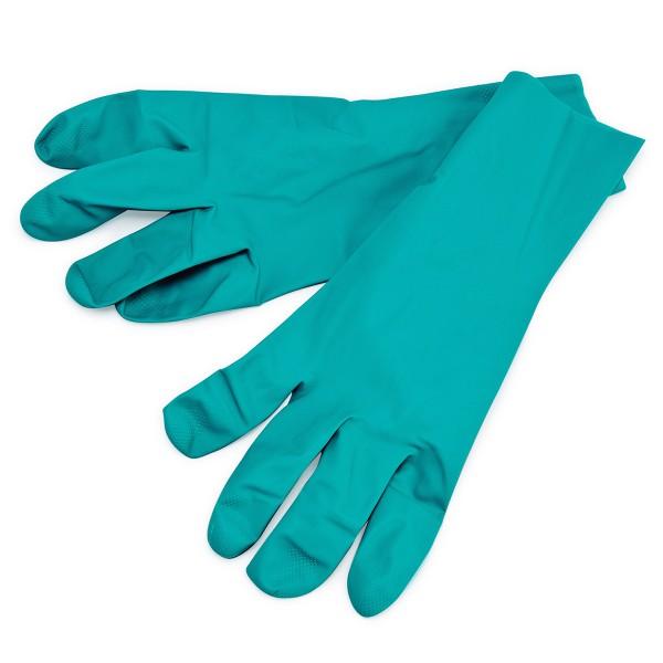 BRADY Grüne Nitril-Handschuhe SPK-HAND-HAZ 198786