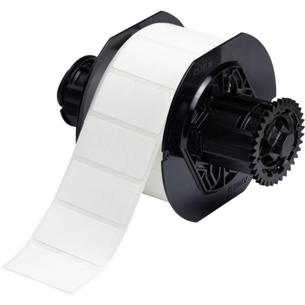 BRADY Polypropylen-Etiketten für die Drucker BBP33/i3300 B33-137-7425 148683