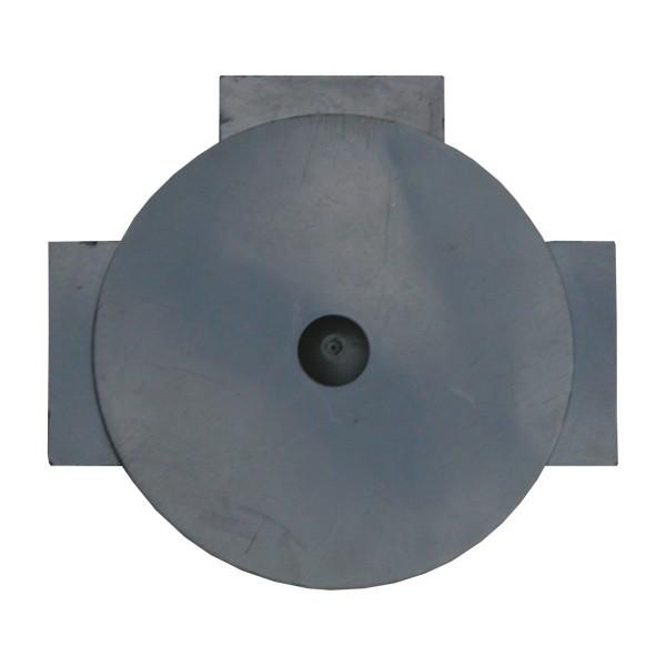 BRADY Bodenelement–Querverbindung HSW-CC 196265