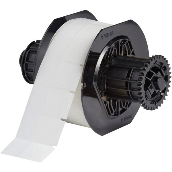 BRADY Polyesteretiketten für die Drucker BBP33/i3300 B33-183-461 133821