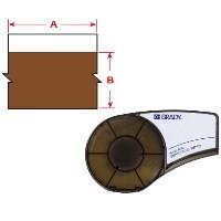 139737 - Vinylband für BMP21-PLUS; BMP21-LAB; BMP21; IDPAL; LABPAL