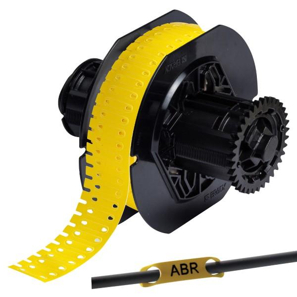 BRADY Rapido Anhänger zur Kabelkennzeichnung für die Drucker BBP33/i3300 B33R-02-7599-YL 196253
