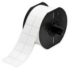 143047 - BBP33 StainerBondz™ Polyester-Etiketten für Objektträger für die Drucker BBP33/i3300