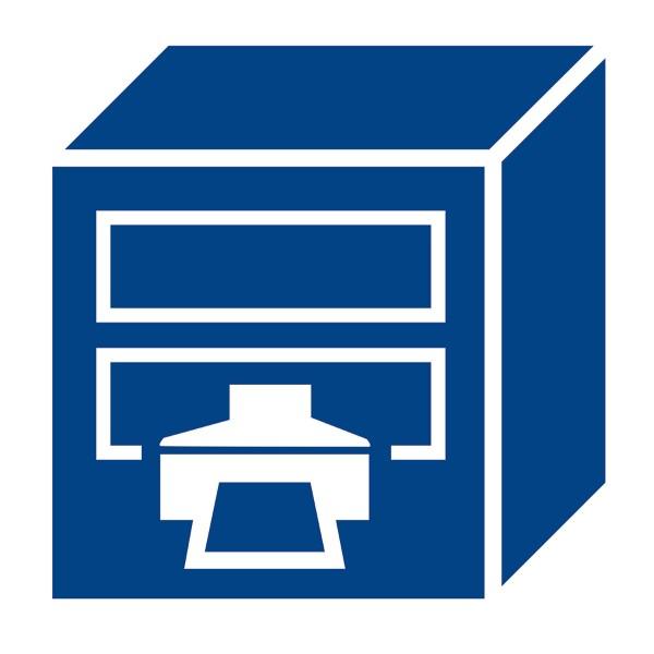 BRADY Brady Workstation Print Partner-Suite in elektronischer Form für mehre BWS-PPS-EM-VOL 148600