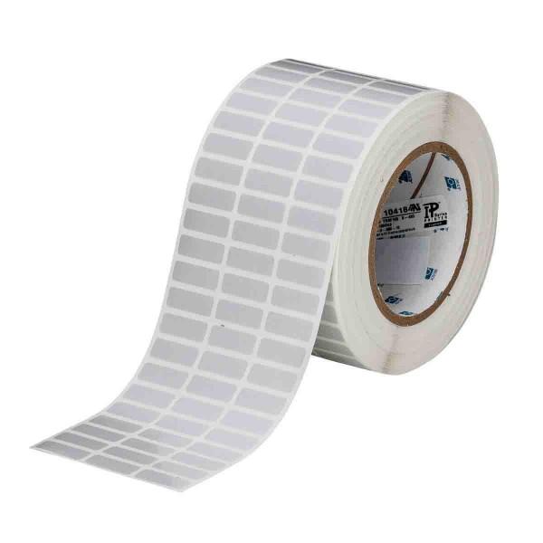 BRADY Für den Thermotransferdruck geeignete Etiketten THT-3-480-10 104184