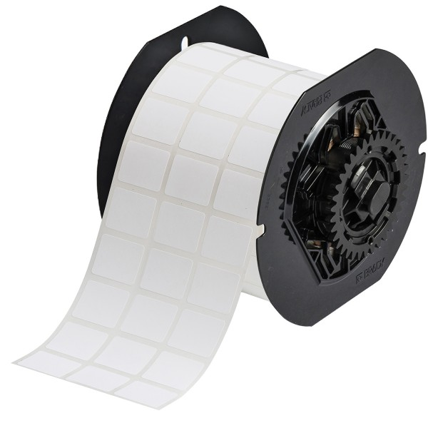 BRADY Polyesteretiketten für die Drucker BBP33/i3300 B33-617-488 361677