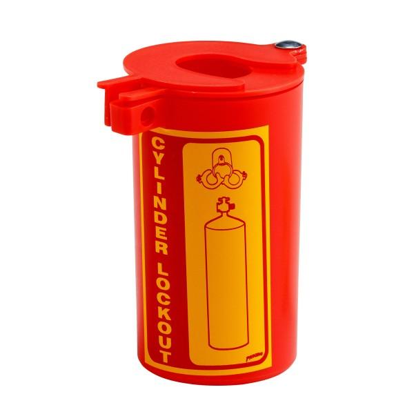 BRADY Gasflaschen - Verriegelung ASSY, GAS CAP CYLINDER LO 45629