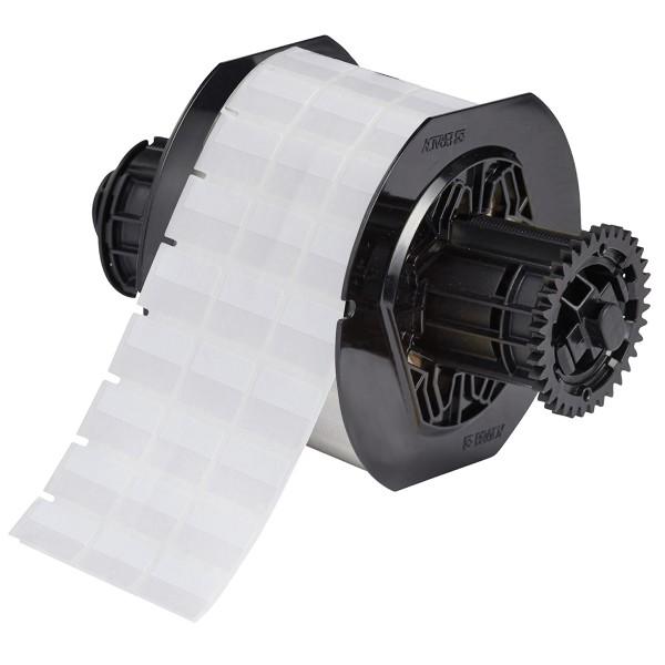 BRADY Selbstlaminierende Vinyletiketten für die Drucker BBP33/i3300 B33-211-427 361641