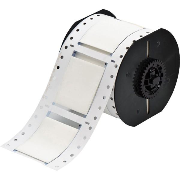 BRADY PermaSleeve HX Schrumpfschläuche aus Polyolefin für die Drucker BBP33/ B33D-1500-2-7642 142915