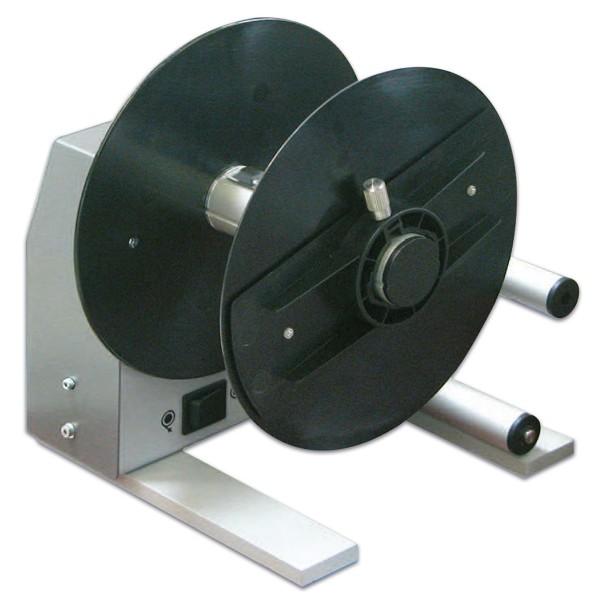 BRADY Externer Aufwickler ER1, Rollendurchmesser 210mm, kann vor Ort instal EXTERNAL REWINDER ER1,