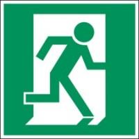 222557 - Fluchtwegkennzeichnung - Rettungsweg