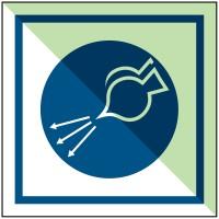 BRADY Luftversorgung während der Auslösesequenz einschalten–IMO M/IMO209-PP-PHOLUMC-150x150/1-B 13