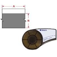 139740 - Vinylband für BMP21-PLUS; BMP21-LAB; BMP21; IDPAL; LABPAL