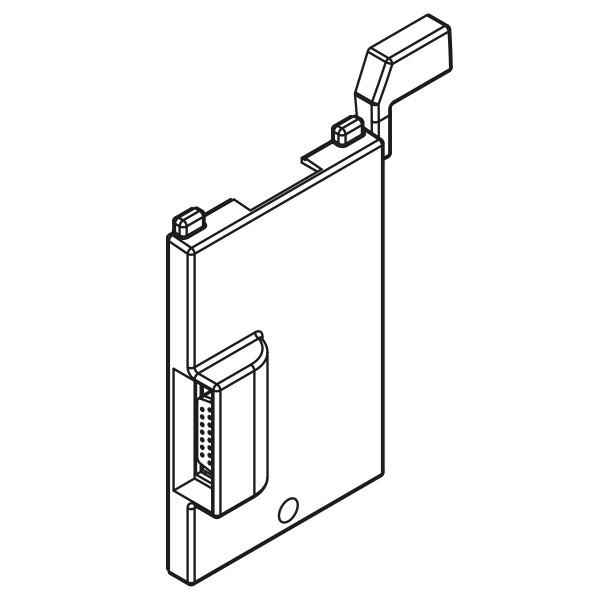 BRADY Spendelichtschranke PS6, automatischer Betrieb, kann vor Ort installi Y420551 360020