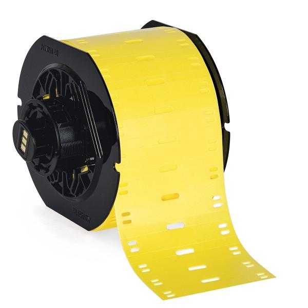 BRADY Kabelanhänger für das Verkehrswesen für die Drucker BBP33/i3300 B33-6010-348-YL 198715