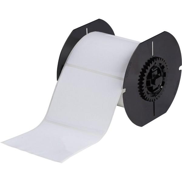 BRADY Polyesteretiketten für die Drucker BBP33/i3300 B33-76-422 133973