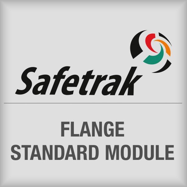 BRADY SafeTrak-Standardmodul für Flansche SAF-MOD-FLN-SUB 197632